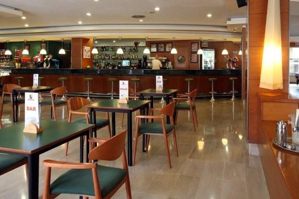 Bar - Hôtel Golden Port Salou & Spa 4* Salou Espagne