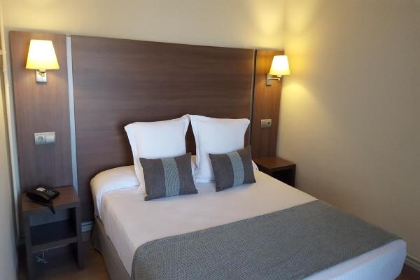 Chambre - Hôtel Acqua 4* Salou Espagne