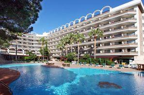 Espagne-Salou, Hôtel Golden Port Salou & Spa