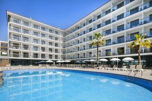 Vacances Salou: Hôtel Best San Diego
