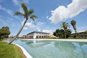 Espagne-Salou, Hôtel Caribe