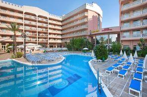 Vacances Salou: Hôtel Dorada Palace