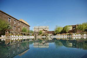 Espagne-Salou, Hôtel Gold River