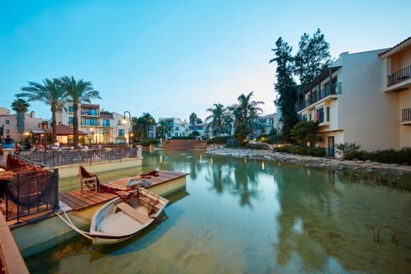 Hôtel PortAventura Avec Accès Illimité à PortAventura Park Et Une - Entree port aventura