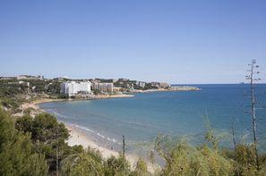 Vacances Salou: Hôtel Best Negresco (sans  transport)