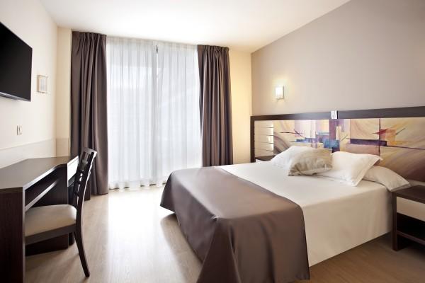 Chambre - Hôtel Indalo Park (sans transport) 3* Santa Susanna Espagne