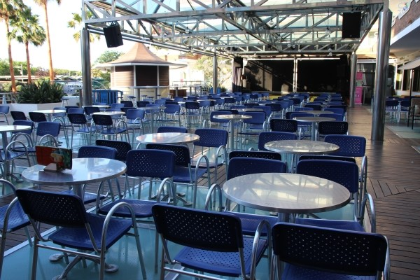 Restaurant - Hôtel Indalo Park (sans transport) 3* Santa Susanna Espagne