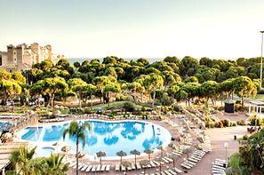Espagne-Seville, Club Kappa Barcelo Andalucia