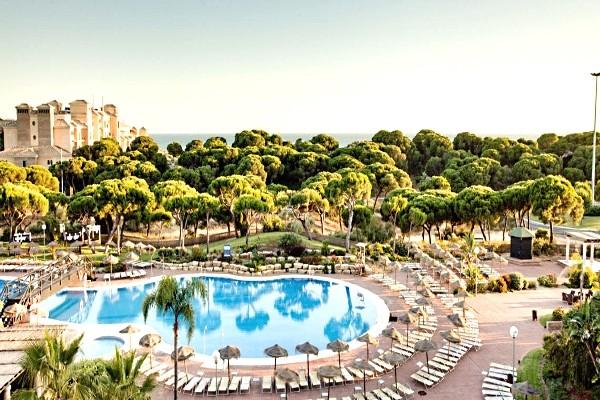 Piscine - Club Kappa Barcelo Andalucia 4* Seville Espagne