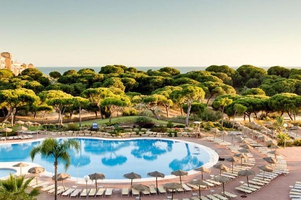 H tel kappa club barcelo andalucia seville espagne opodo - Seville hotel piscine ...