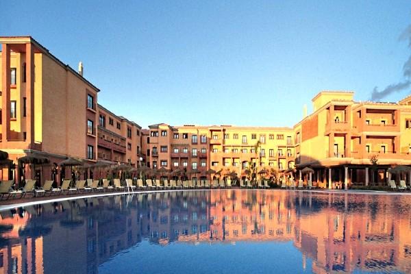 Piscine - Club Kappa Club Barcelo Andalucia 4* Seville Espagne