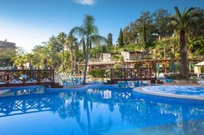 Espagne-Tossa De Mar, Club Golden Bahia de Tossa & Spa