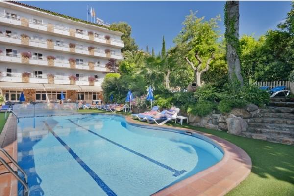 Costa Brava Hotel Pas Cher