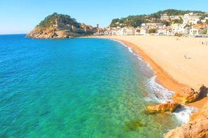 Espagne - Tossa De Mar, Résidence locative Pierre & Vacances Résidence Villa Romana