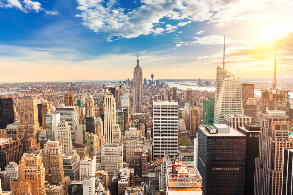 Séjour New York - Hôtel Empire