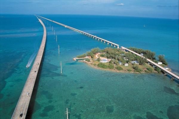 Nature - Et Circuit La Floride intensément 3*