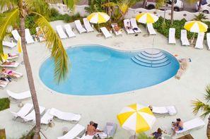 Vacances Miami: Hôtel Washington Park South Beach