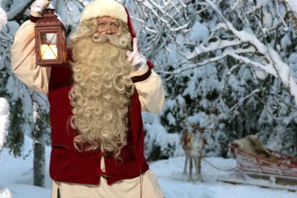 (fictif) - Hôtel Séjour Activités fêtes de fin d'année à l'hôtel Levi Spa 4* Kittila Finlande