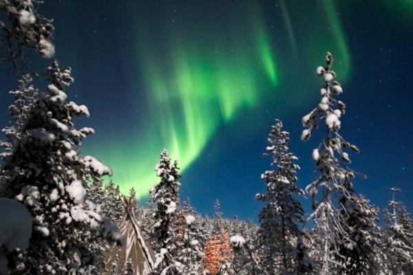 Nature - Hôtel Séjour Activités découverte à l'hôtel Levi Spa 4* Kittila Finlande