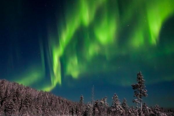 Nature - Hôtel Séjour Activités Grand Nord à l'hôtel Yllas Rinne 3* sup Kittila Finlande