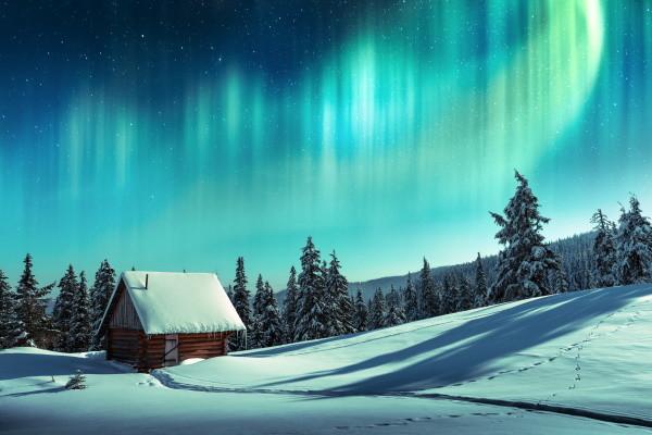 Nature - Hôtel Séjour Activités Explorateur à l'hôtel Yllas Lake 3* Kittila Finlande