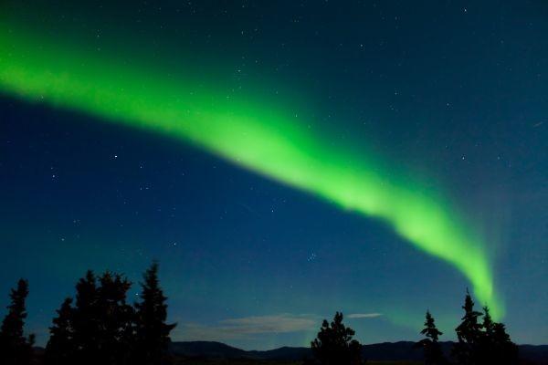 Nature - Club Jet Tours Yllas Saaga 4* Kittila Finlande