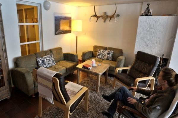 Hall - Hôtel Séjour activités Explorateur fêtes de fin d'année à l'hôtel Yllas Lake 3* Kittila Finlande