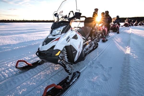 hôtel - activites - Hôtel Séjour Activités Explorateur à l'hôtel Yllas Lake 3* Kittila Finlande
