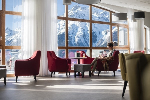 Autres - Club Village Club du Soleil Oz-en-Oisans 4* Alpe d'Huez France Alpes