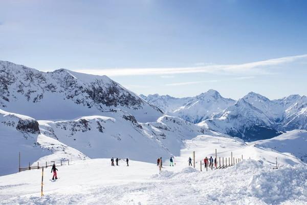 Nature - Club Village Club du Soleil Oz-en-Oisans 4* Alpe d'Huez France Alpes