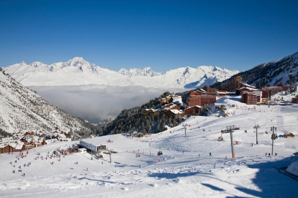 Vente flash Alpes Club MMV Les Mélèzes 4*