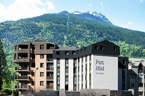 France Alpes-Briancon, Hôtel Soleil Vacances Parc Hotel