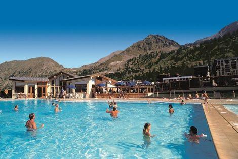 Vacances Isola 2000