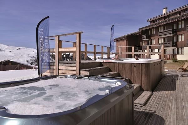 Autres - Hôtel Vacances bleues Belle Plagne 3* La Plagne France Alpes