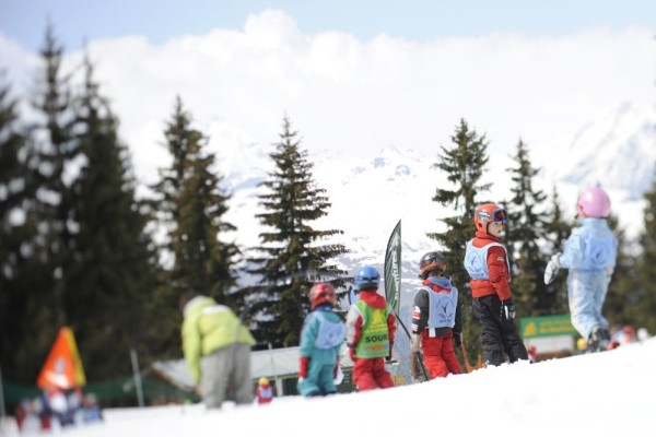 Nature - Club Village Club du Soleil Arc 1800 4* Les Arcs 1800 France Alpes