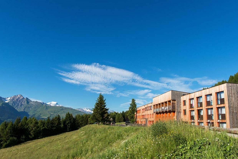 Vue panoramique - Club Village Club Mileade La Plagne Montalbert 3* Montalbert France Alpes