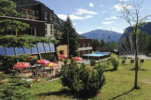 France Alpes-Montgenevre, Club Village Club du Soleil Montgenèvre