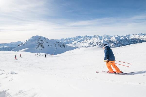 hôtel - activites - Club Village Club du Soleil Montgenèvre 3* Montgenèvre France Alpes