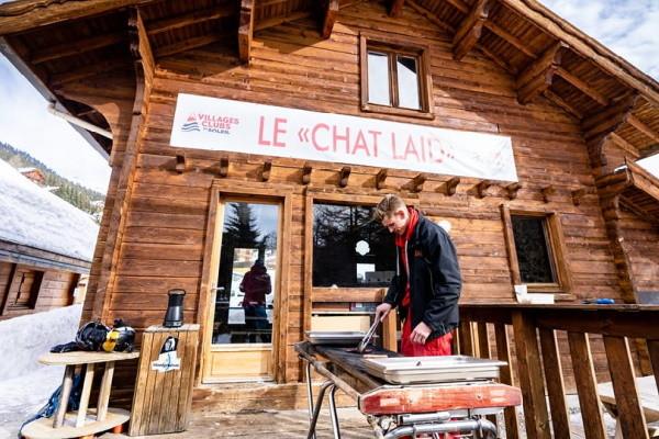 hôtel - équipements - Club Village Club du Soleil Montgenèvre 3* Montgenèvre France Alpes