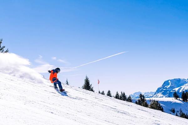hôtel - activites - Club Village Club du Soleil Morzine 3* Morzine France Alpes