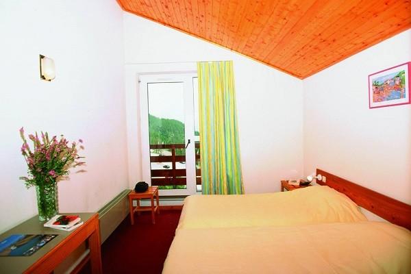 Chambre - Village Vacances Risoul Léo Lagrange 3* Risoul France Alpes