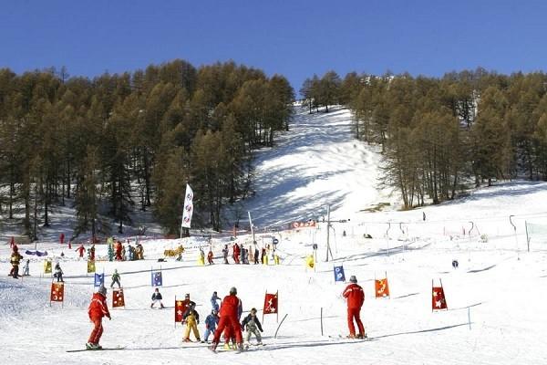 Montagne - Village Vacances Risoul Léo Lagrange 3* Risoul France Alpes
