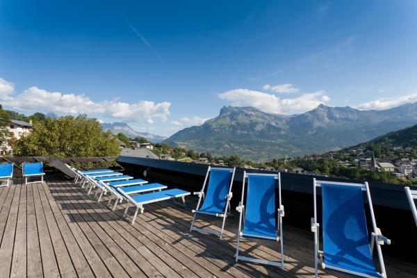 Autres - Village Vacances Club MMV Le Monte Bianco Village Vacances (été) 3*