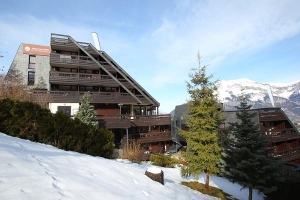 Facade - Village Vacances Club MMV Le Monte Bianco Village Vacances 3*