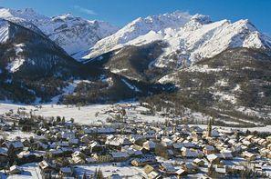France Alpes-Serre Chevalier, Club Vacances bleues Les Alpes d'Azur