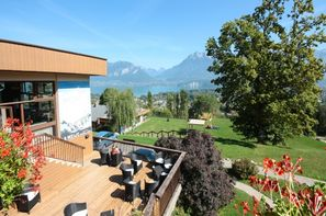 France Alpes-Sevrier, Village Vacances Les Balcons du Lac d'Annecy
