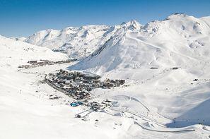 France Alpes-Tignes, Club MMV Les Brévières