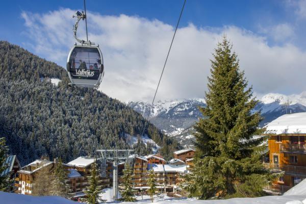 Autres - Club Hôtel Club Résidence Valfréjus 3* Val Frejus France Alpes