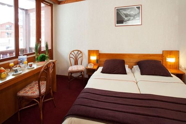 Chambre - Club Marmara Valfréjus 2* Valfrejus France Alpes