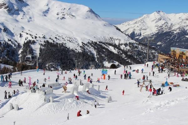 Montagne - Hôtel Club du Soleil Valfréjus 3* Valfréjus France Alpes